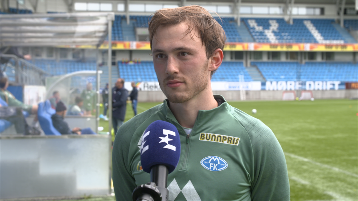 Fredrik Aursnes