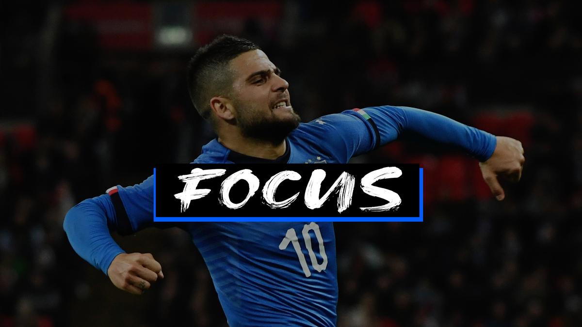 Focus Insigne