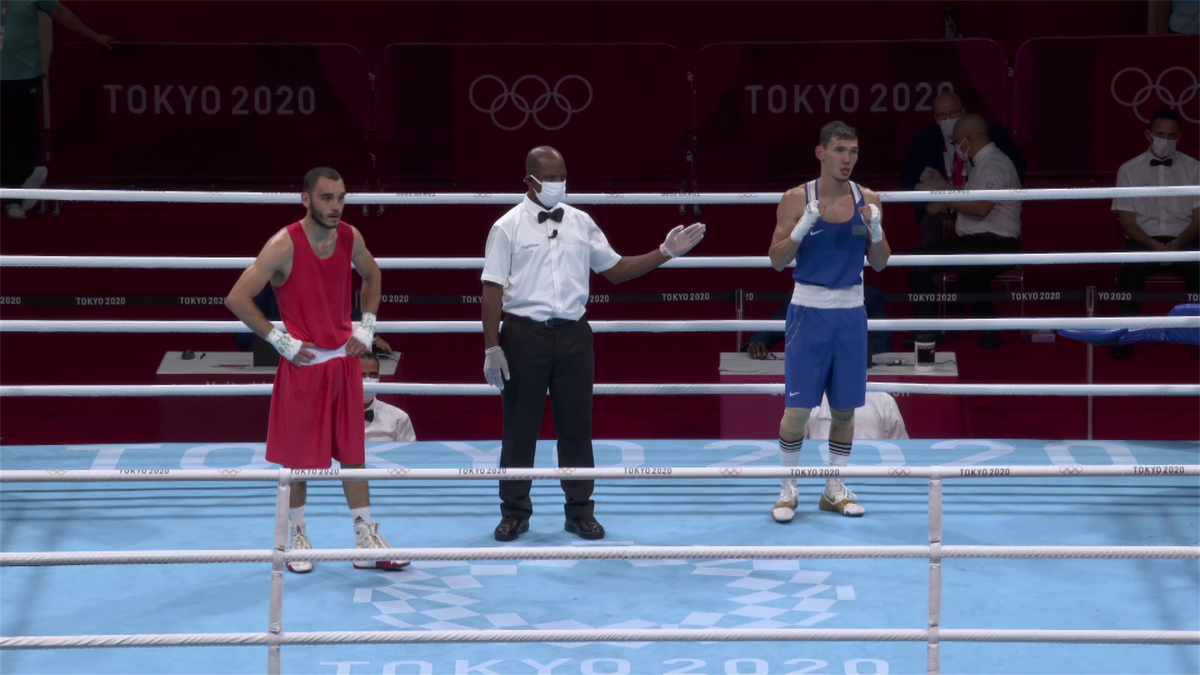 Magyar szereplő nélkül folytatódik az olimpiai boksztorna