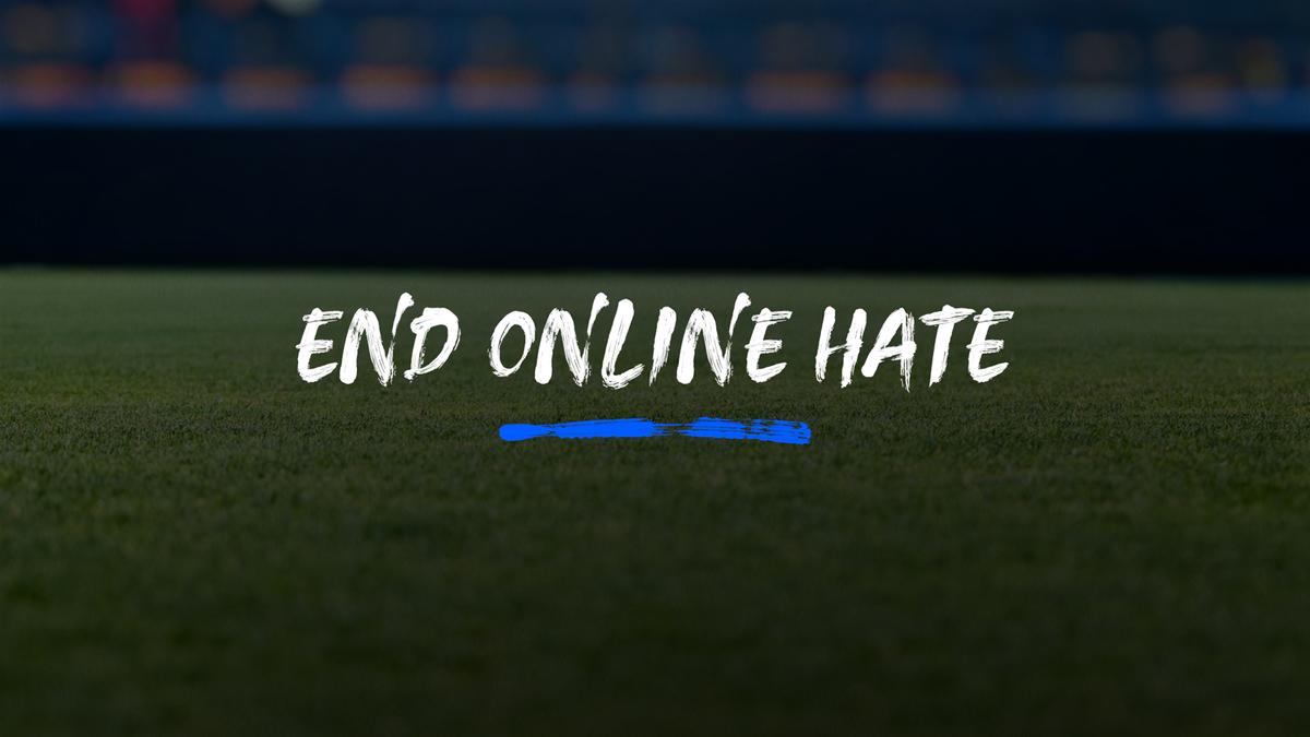 End online hate: Eurosport joins social media boycott