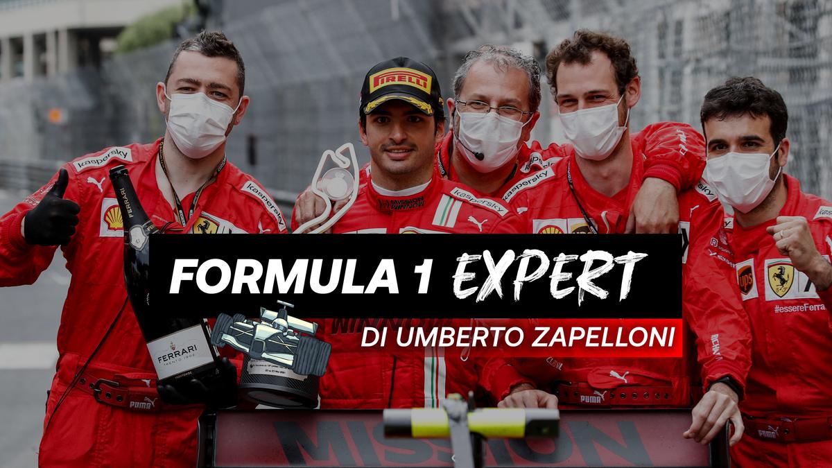Formula 1 Expert: Ferrari, giusto rischiare