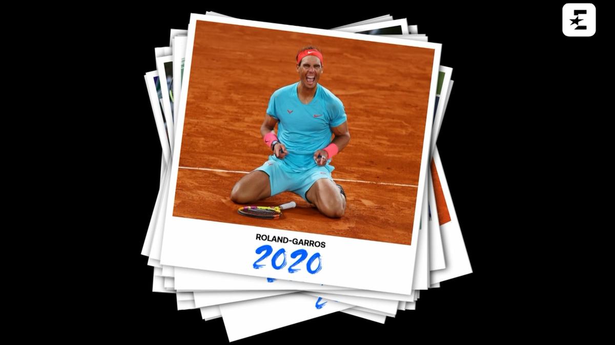 Nadal a ajuns la 20 de titluri de Grand Slam