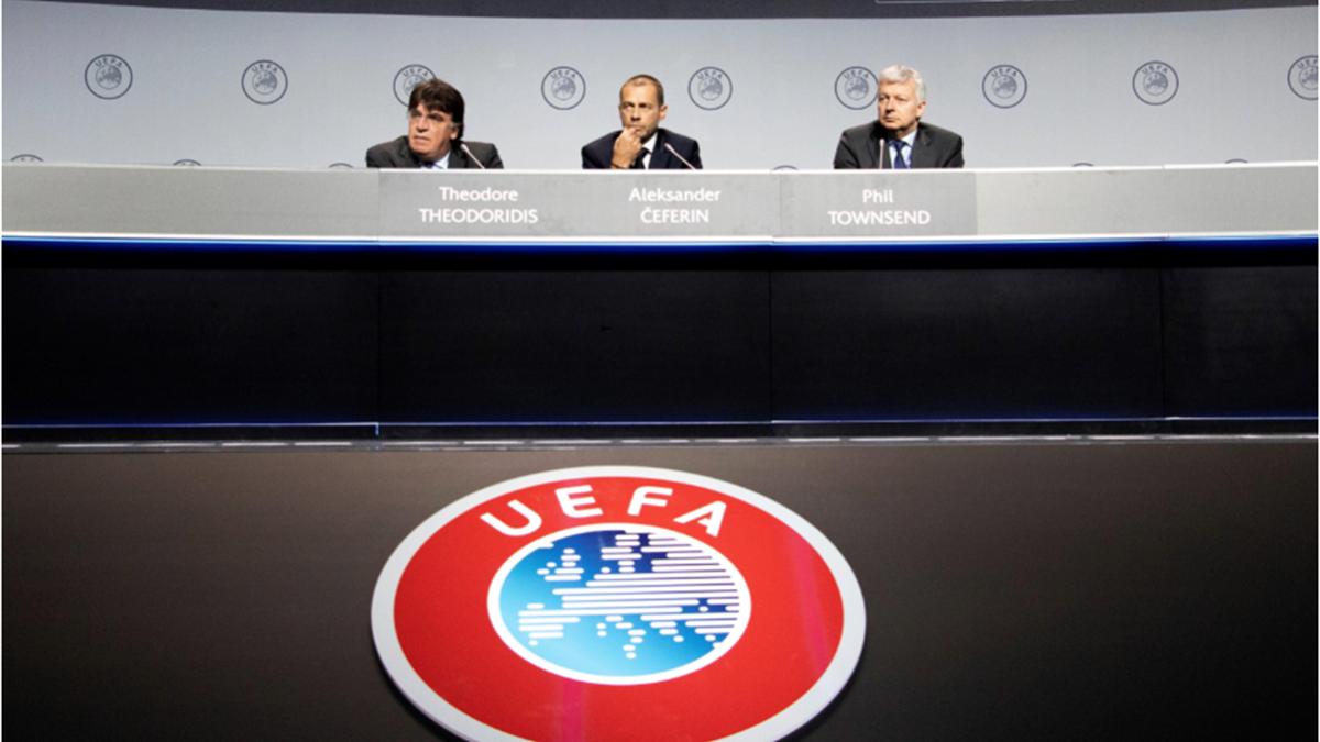 UEFA are toleranță 0 pentru cluburile care acumulează datorii