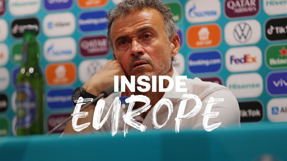 Inside Europe: Spain special