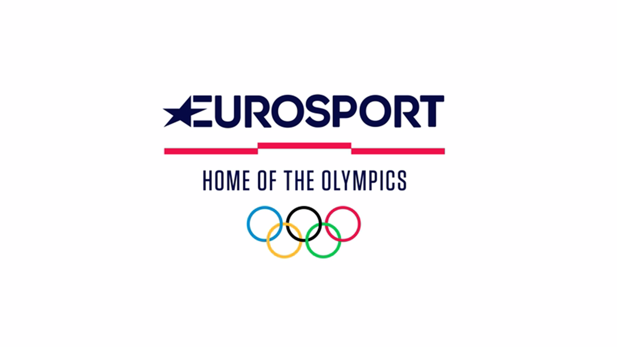 Eurosport - Home of the Olympics