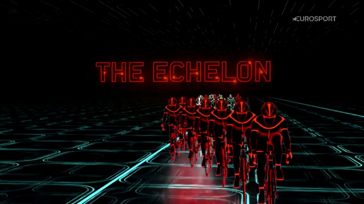 Explainer - The echelon