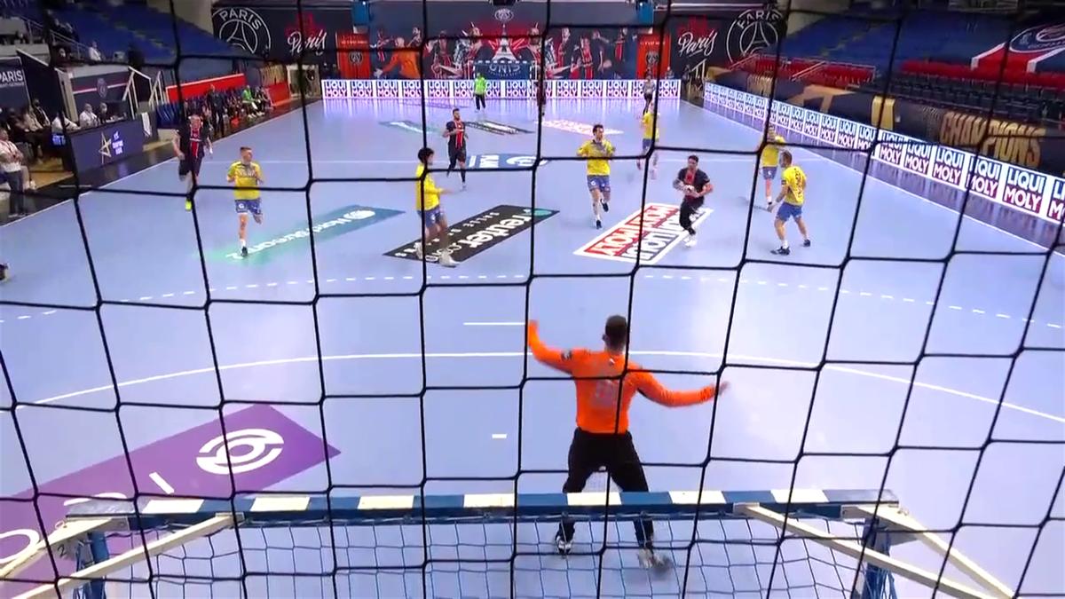Un PSG sérieux et appliqué a confirmé face à Celje : le résumé de la qualification en vidéo