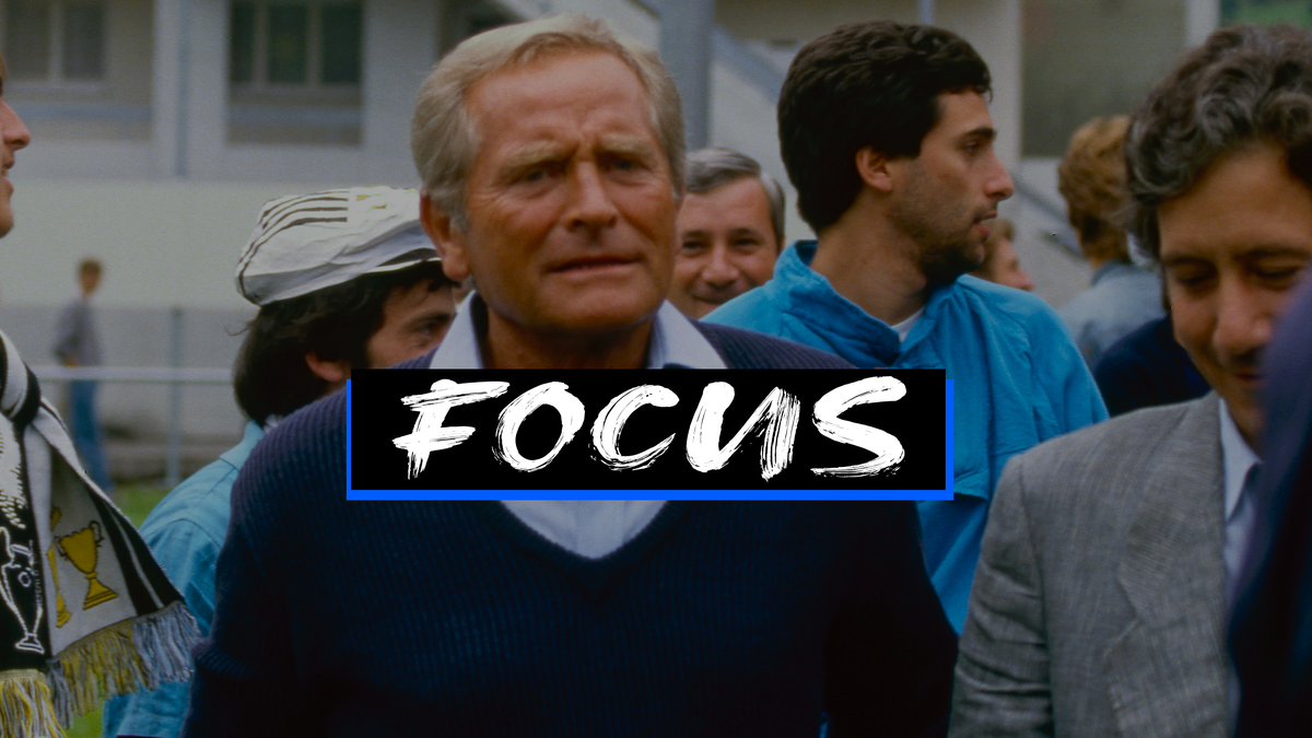 Focus: il ricordo di Giampiero Boniperti
