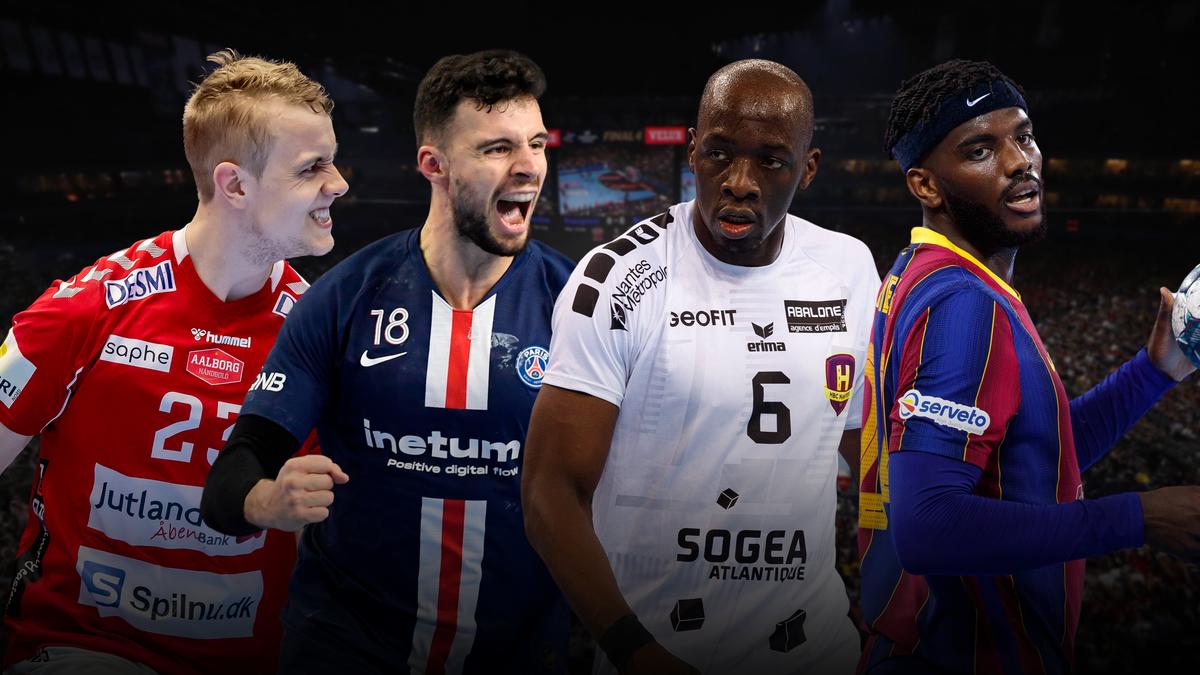 Aalborg, Paris, Nantes, Barcelone : qui sera sacré lors du Final Four de la Ligue des Champions de handball ?