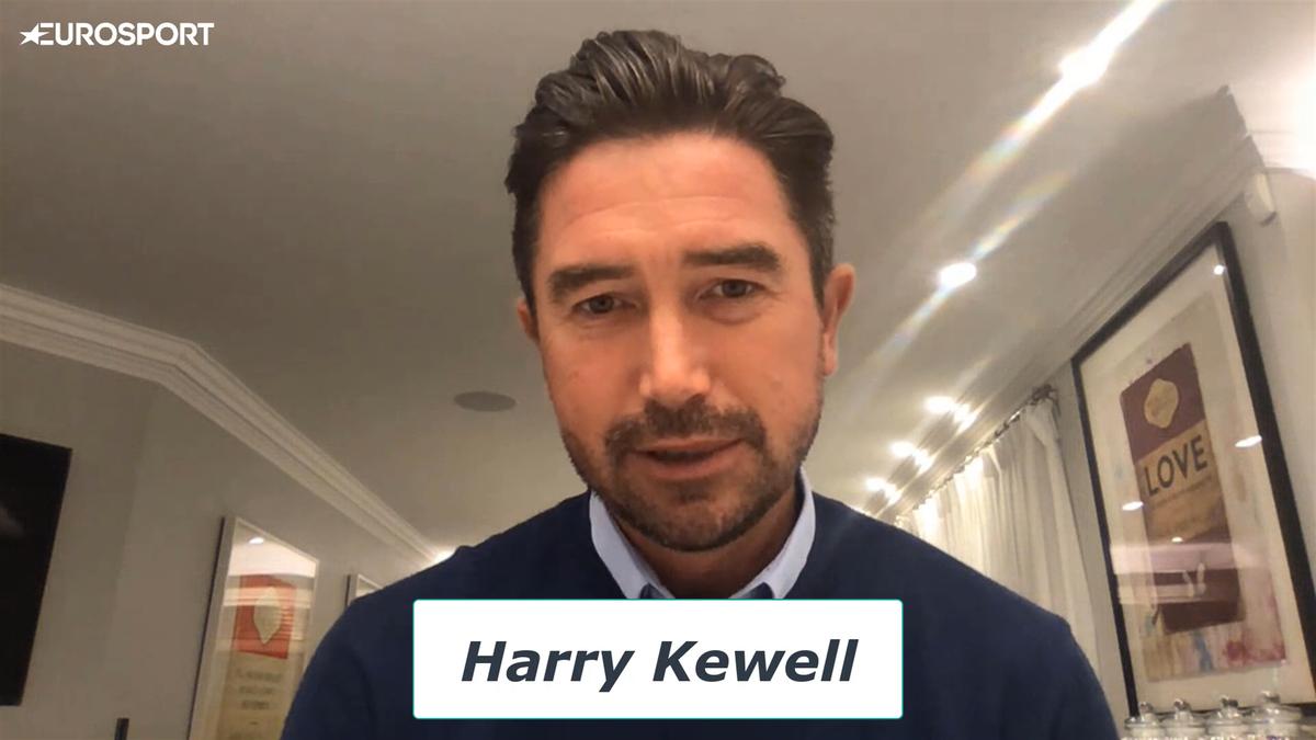 Interviu cu Harry Kewell