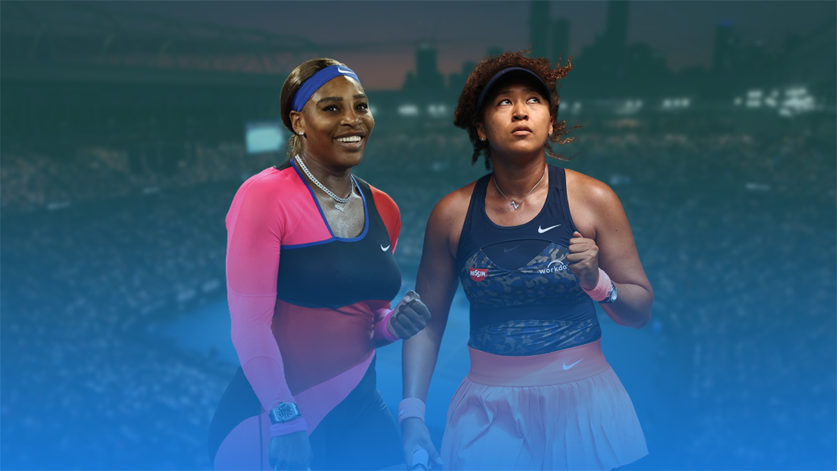 Serena Williams vs. Naomi Osaka | Premium | Australian Open 2021