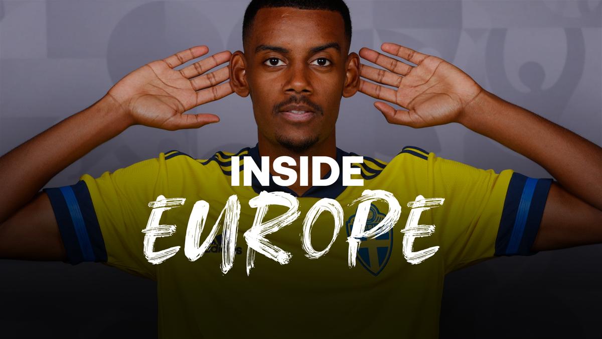 Inside Europe