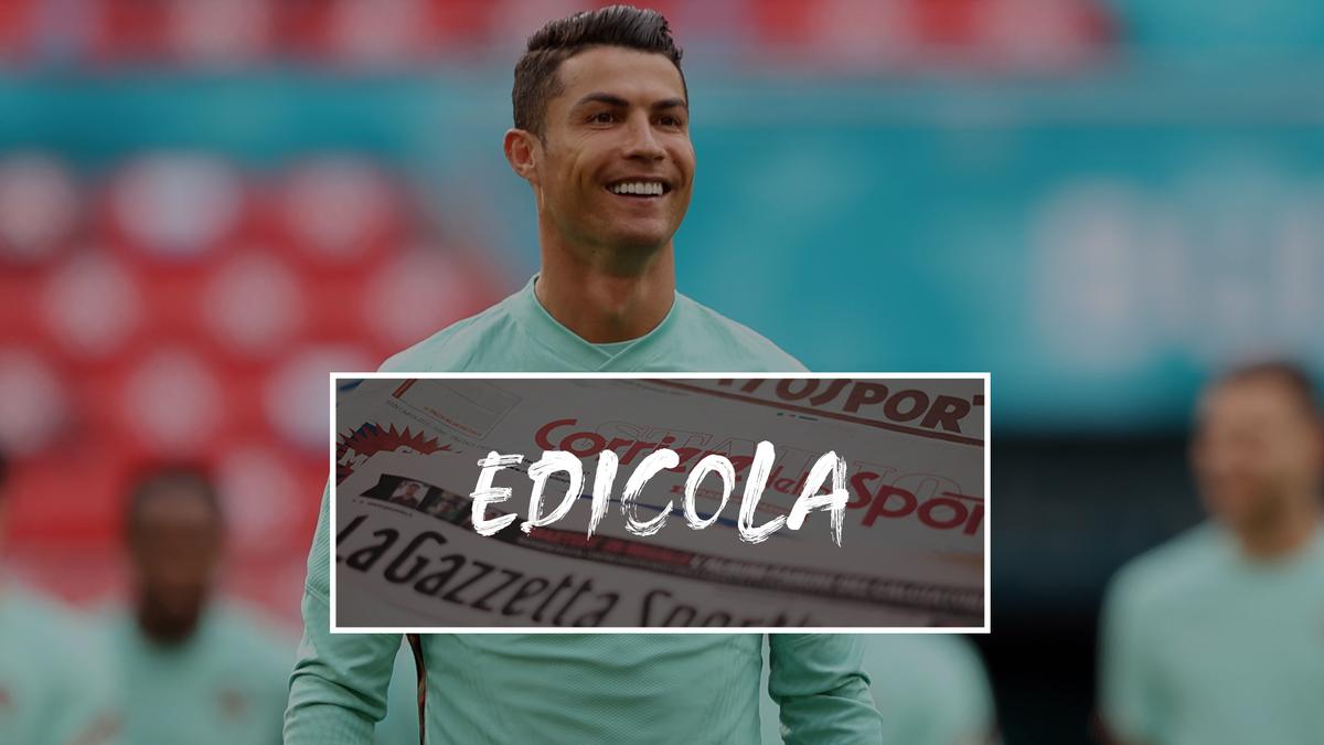 Ronaldo: sarà ancora Juventus?