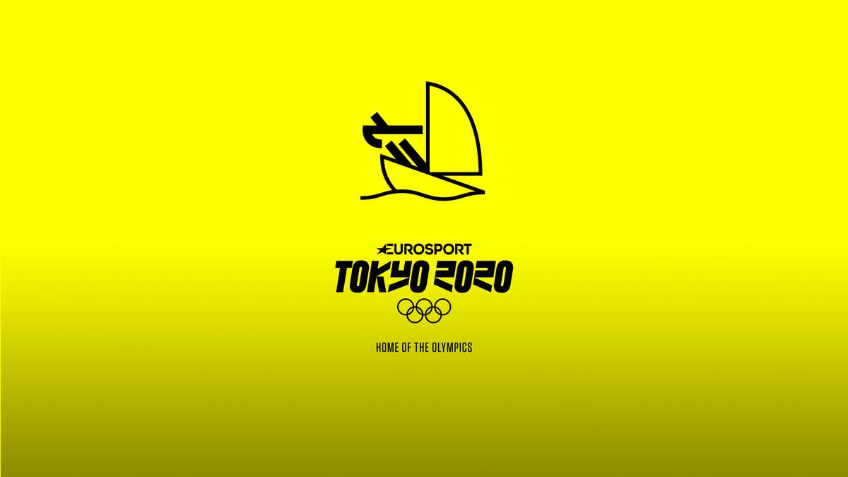 Eurosport Tokió 2020 vitorlázás