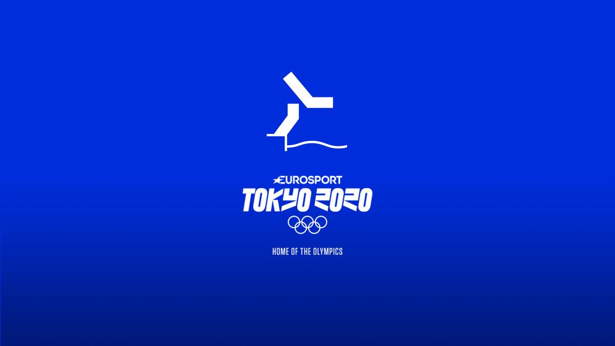 Eurosport Tokió 2020 úszás