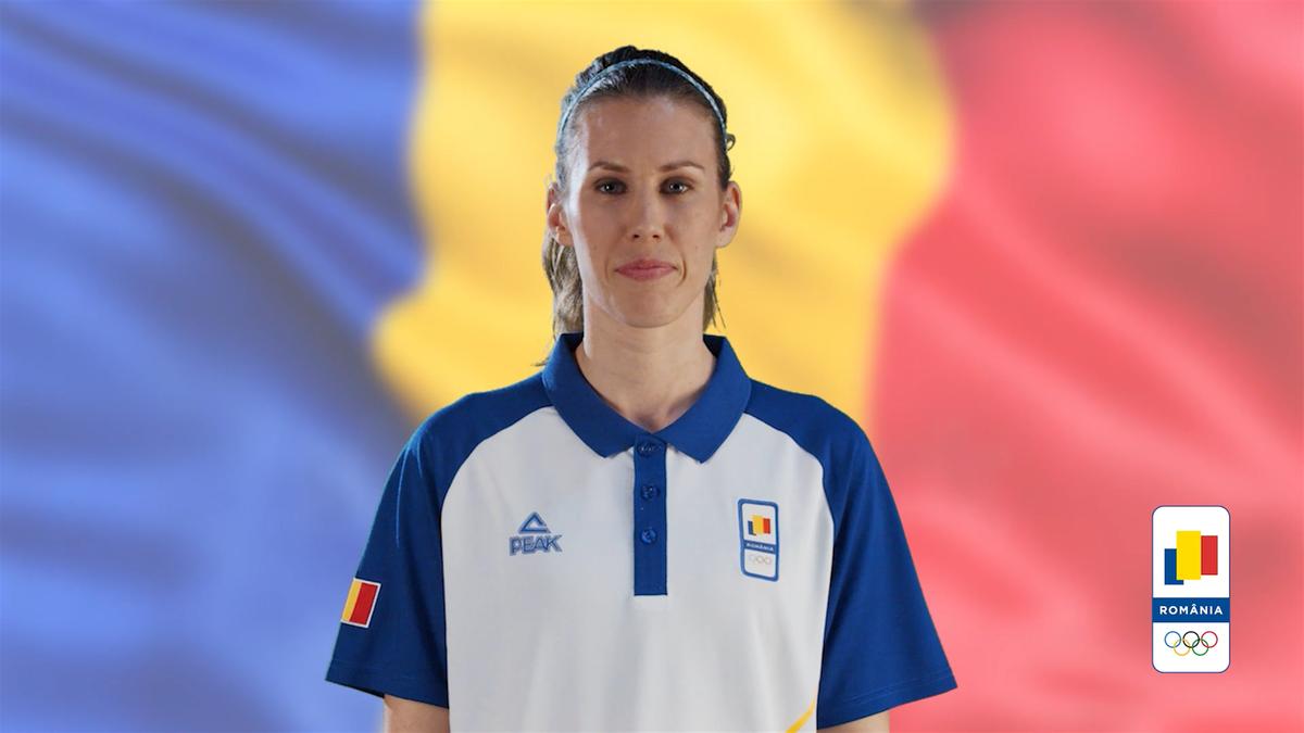 #ROADTOTOYKO CAMPIOANA Gabriela Mărginean, MESAJ LA UN AN DISTANȚĂ DE JOCURILE OLIMPICE DE LA TOKYO