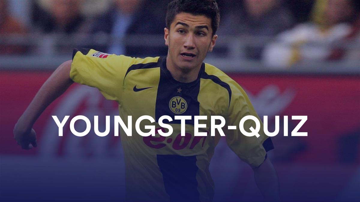 QUIZ: Kennst Du die jüngsten Debütanten der Bundesliga?