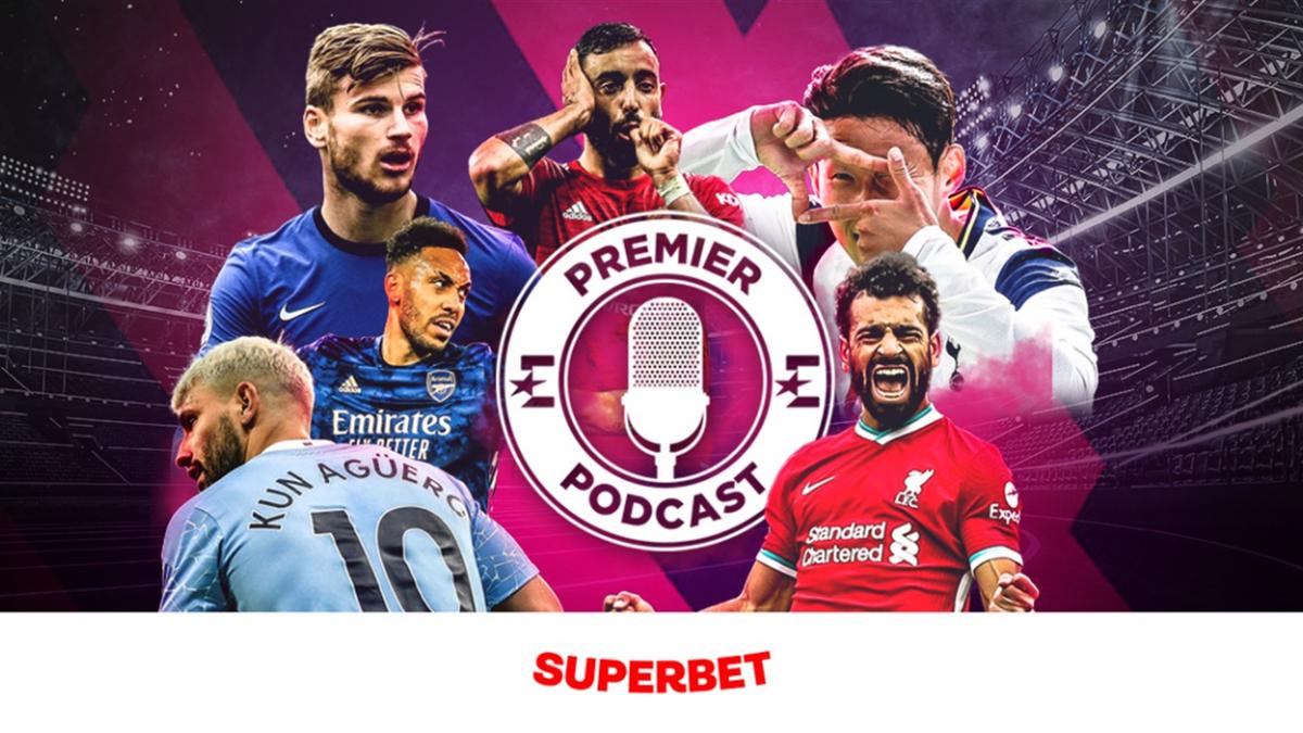 Premier Podcast