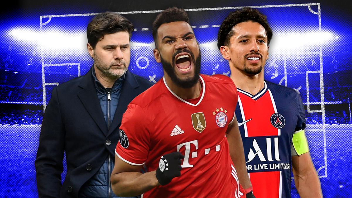 Choupo-Moting ne change rien pour le Bayern… mais facilite la tâche du PSG