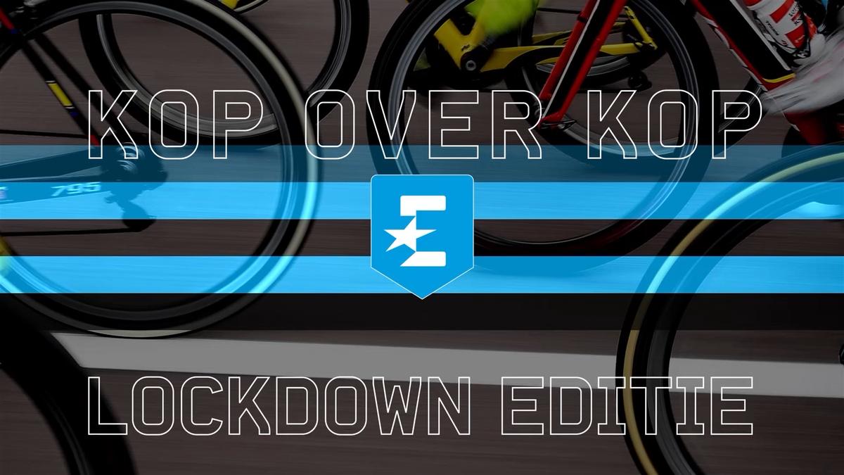 Kop over Kop LE