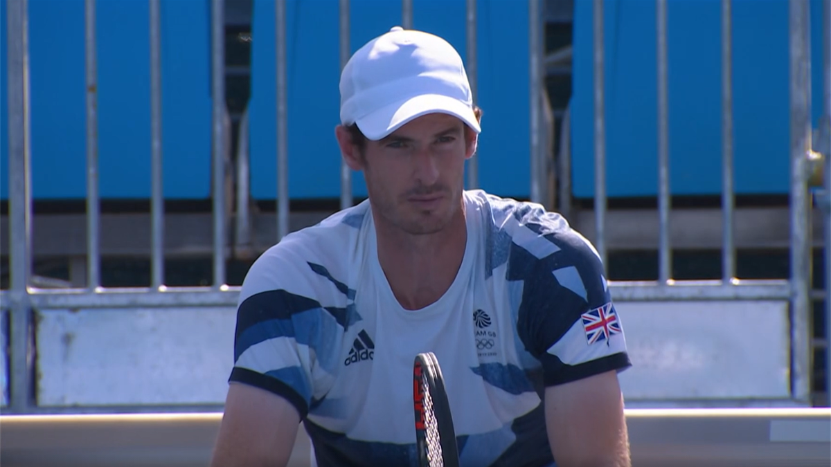 Murray and Salisbury's doubles run ends as fired up Croatia duo progress