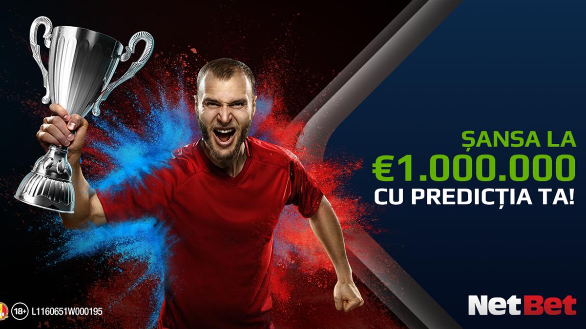 Euro 2020   Predicțiile tale se pot transforma într-un premiu de vis