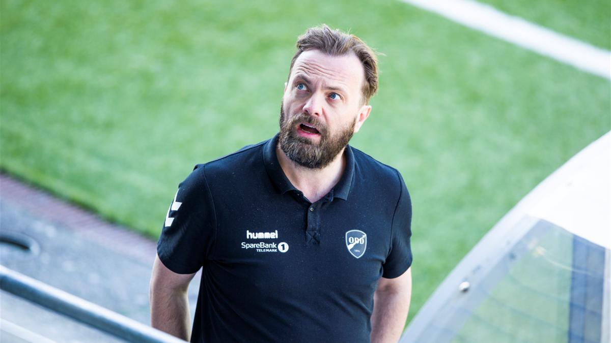 Einar Håndlykken