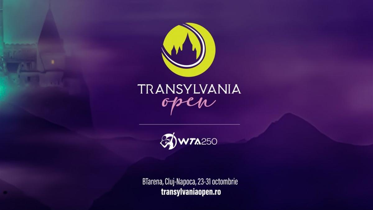 Transylvania Open