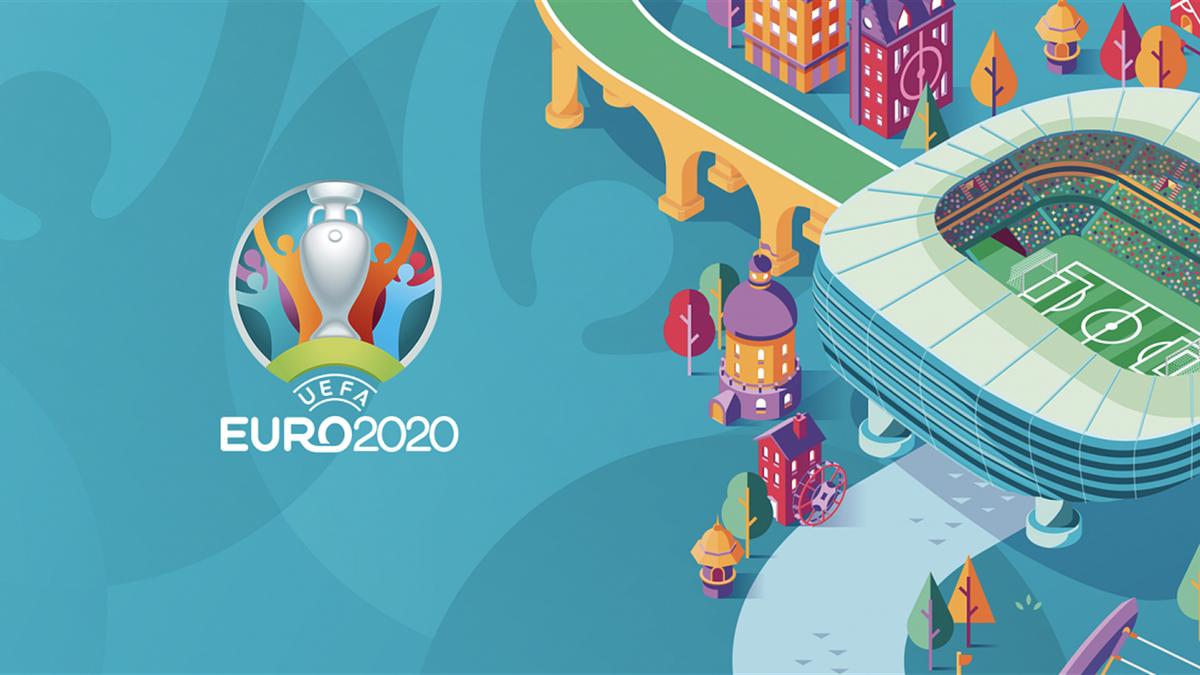 Turneul final al Euro 2020 începe în trei săptămâni