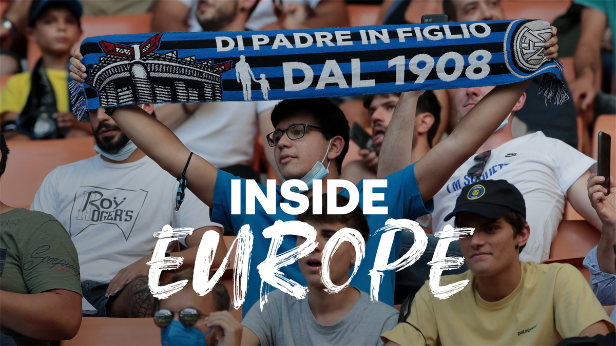 Inside Europe: Could Inter be next for Newcastle's new Saudi owners?