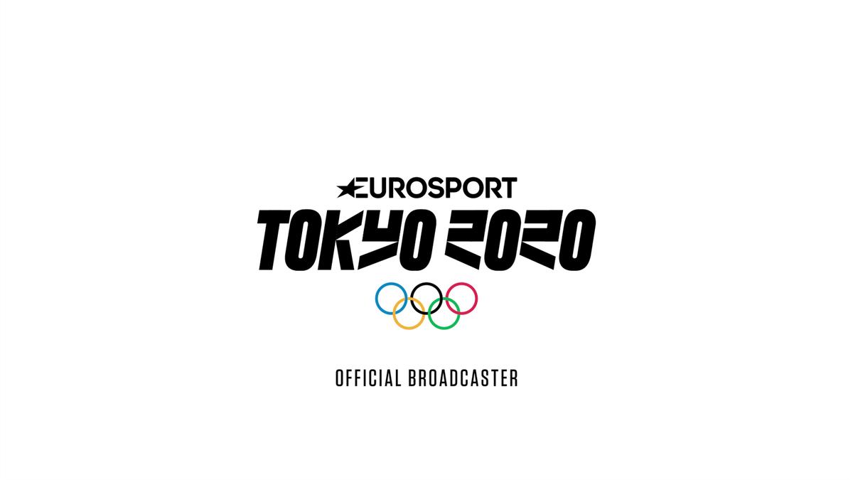 A 500 giorni dai prossimi Giochi Olimpici, Eurosport presenta il suo logo Manga per Tokyo 2020.