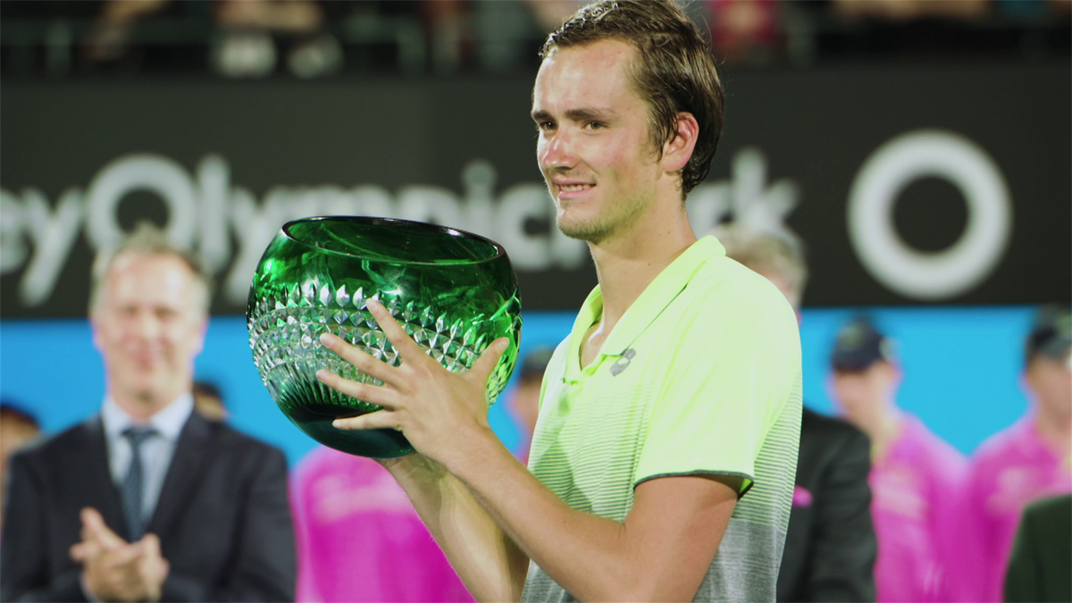 Teaser ATP Sydney