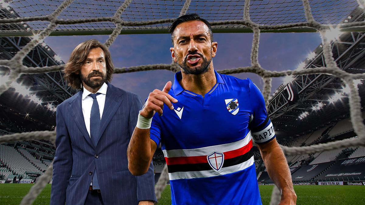 Copertina Fabio Quagliarella, perchè la Juve farebbe bene a prenderlo