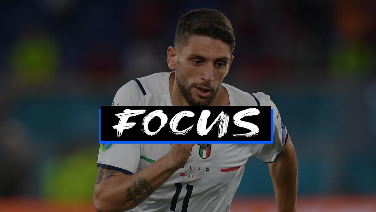 Focus Berardi: pronto per una big?