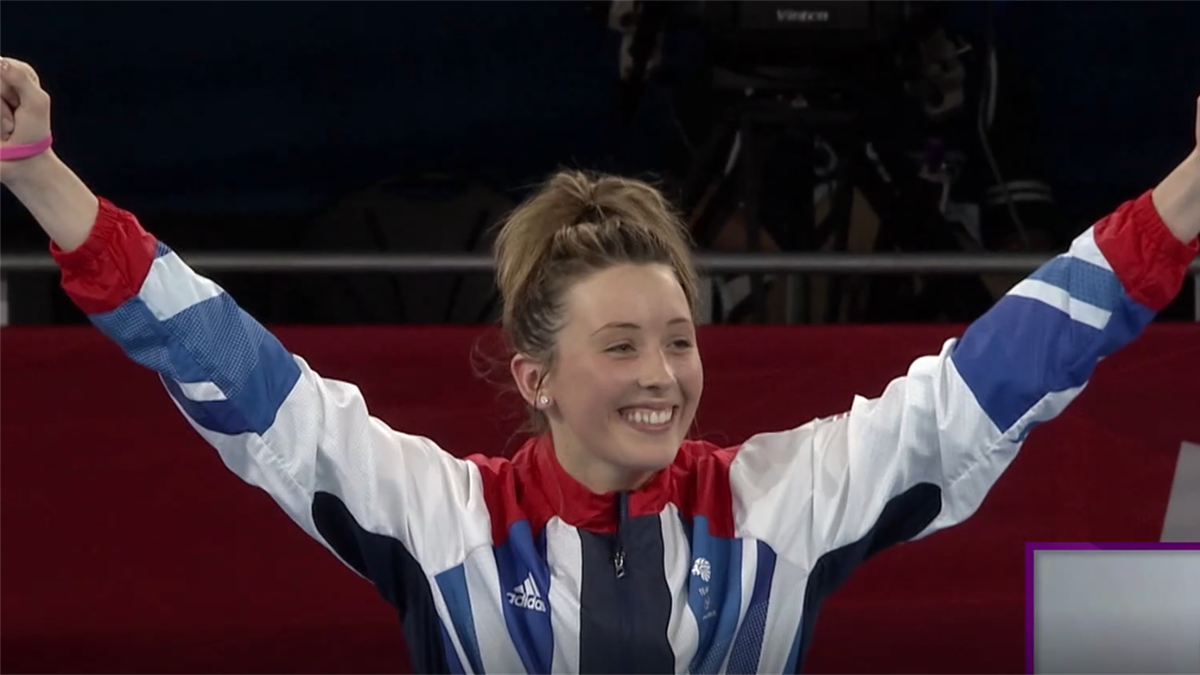 'And then I was belting out the national anthem' – Jade Jones on Olympic glory