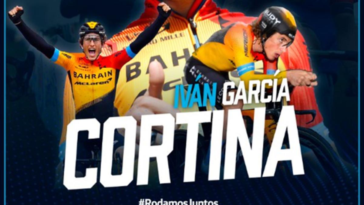 Ivan García Cortina