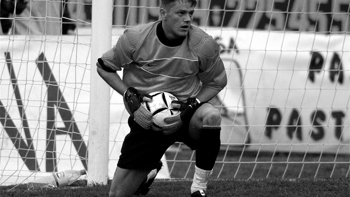 Martin Tudor