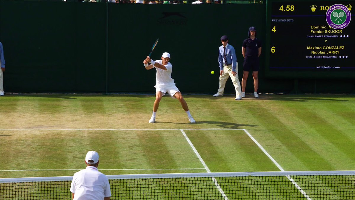 Wimbledon : Things you missed Day 7