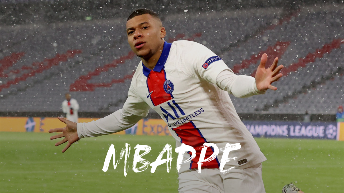 Highlights: Kylian Mbappe's PSG starring role in 2020/2021 Coupe de France win
