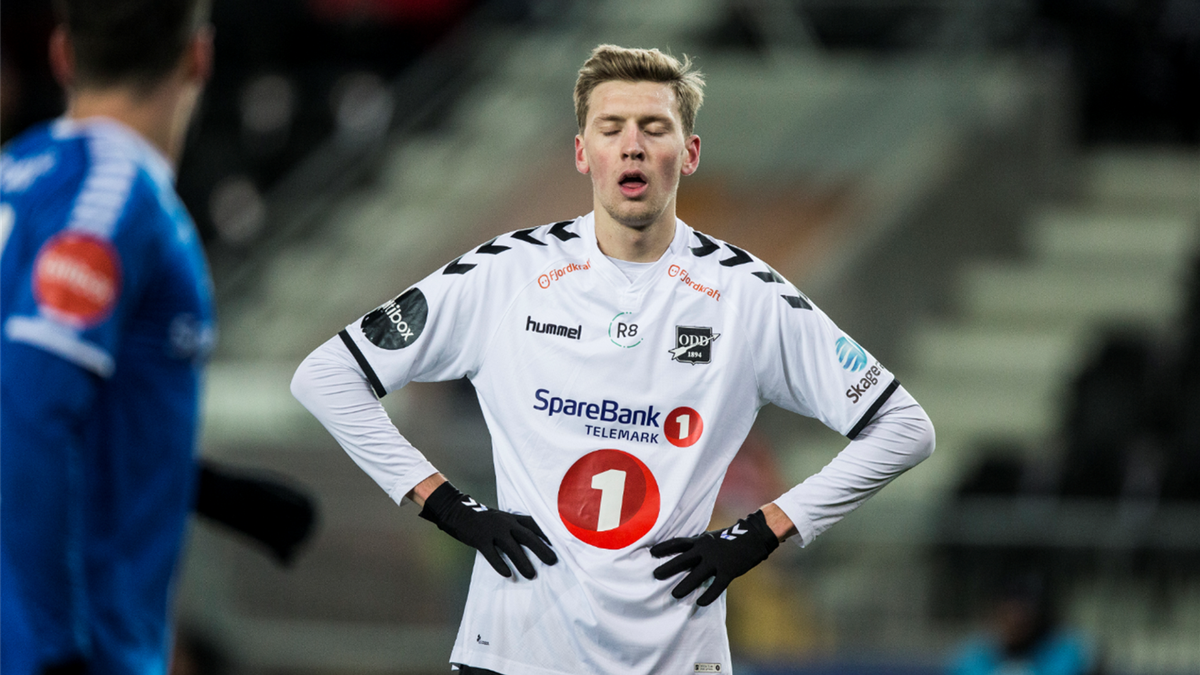 Tobias Lauritsen