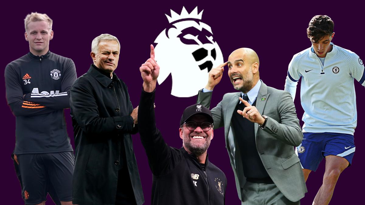 Se anunță un sezon de vis în Premier League
