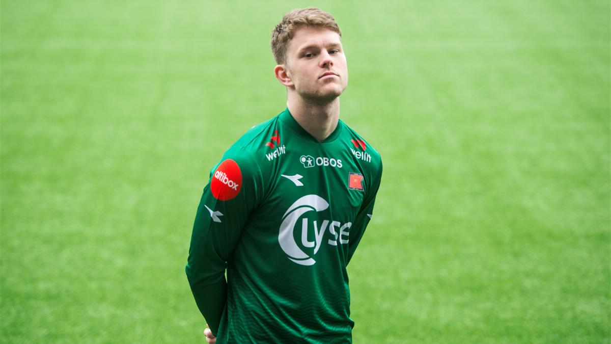 Erik-Johannes Thorsbye Arnebrott