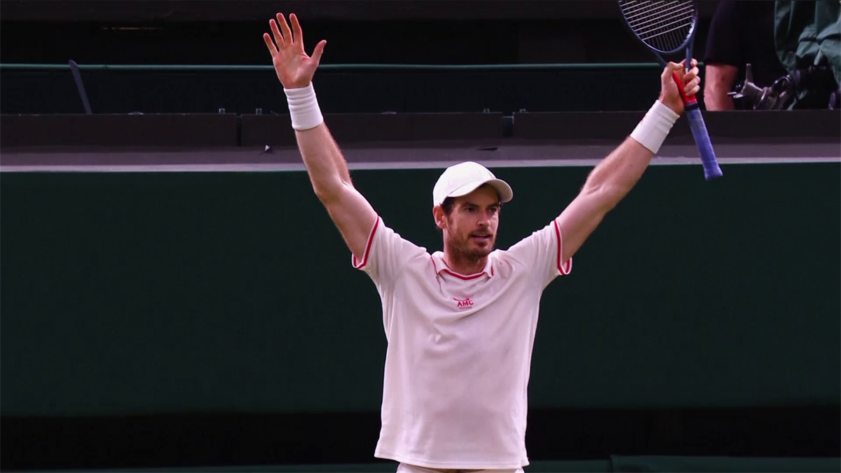 'Flawless' Djokovic, 'vintage' Murray & 'delighted' Sabalenka light up Day 3