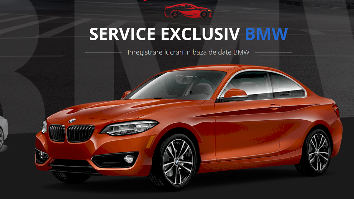 Service Exclusiv BMW