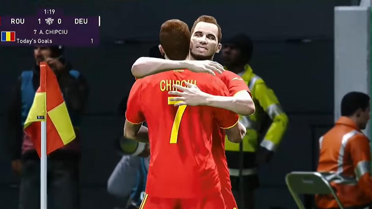 Romania, eSports