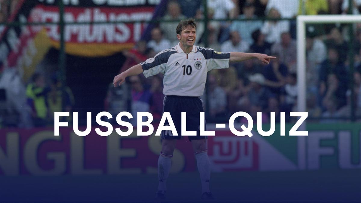 Die deutschen Rekordnationalspieler