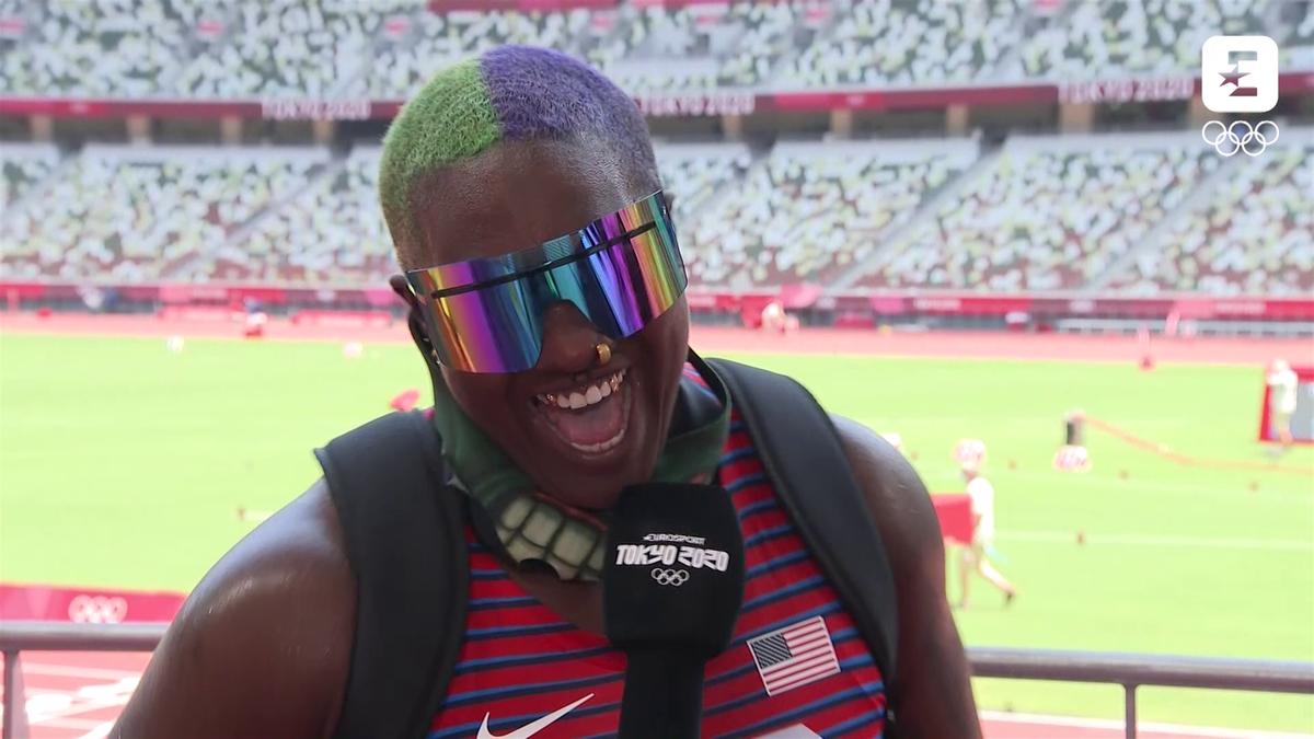 Tokyo 2020 | Bekijk nog één keer opvallende momenten van olympisch atletiek