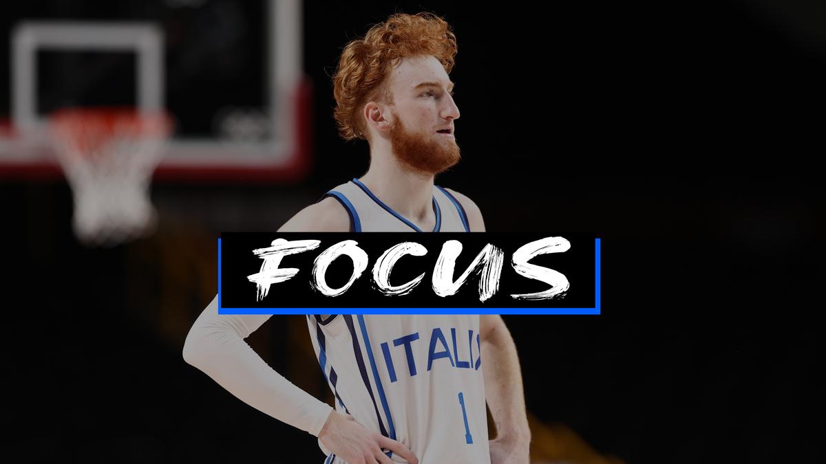 Focus: Nico Mannion alla Virtus