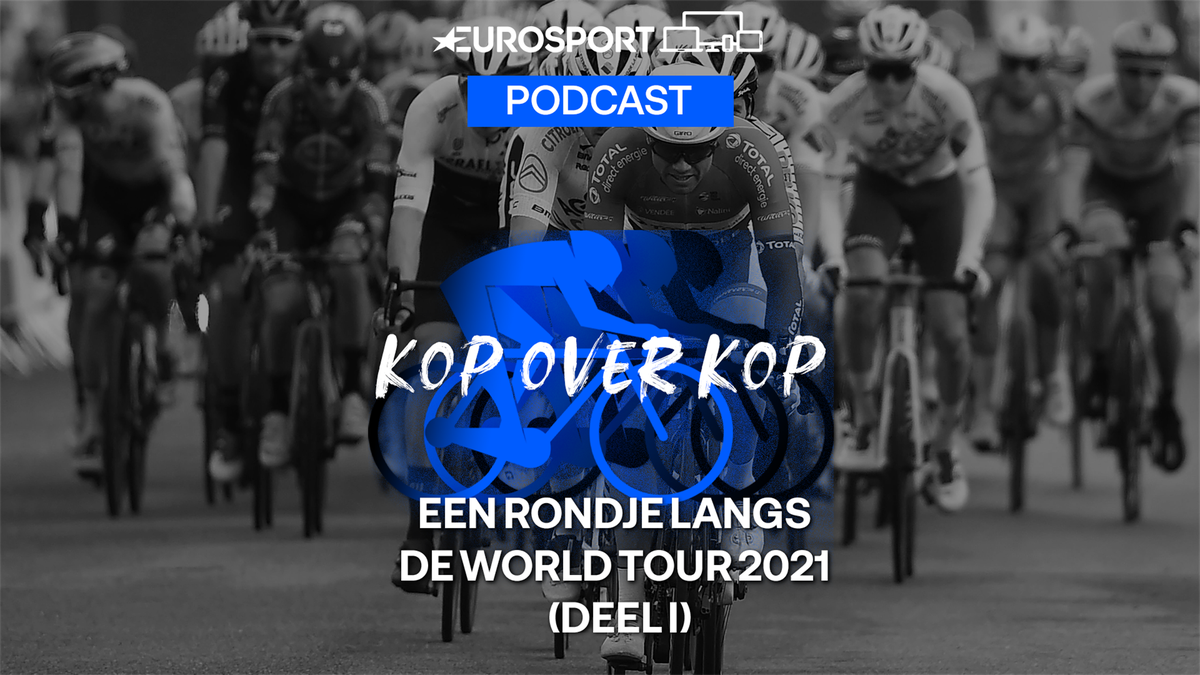 Kop over Kop - Een rondje langs de World Tour