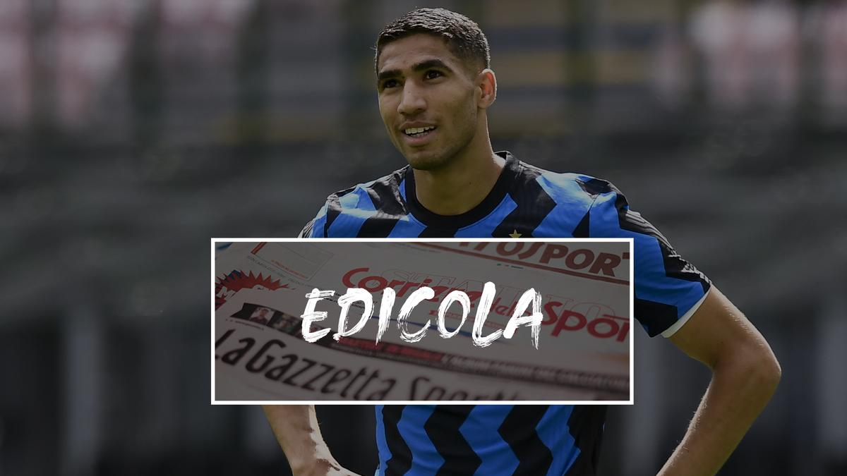Edicola Hakimi